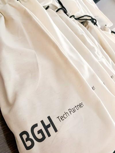 ¡Felicitaciones BGH Tech Partner!